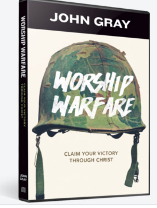 Worship Warfare