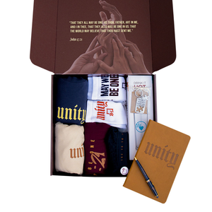 UNITY Merch Box
