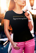 "Load image into Gallery viewer, Washington D.C. ""Has anyone seen my detail?""-Unisex Jersey Short Sleeve Tee"