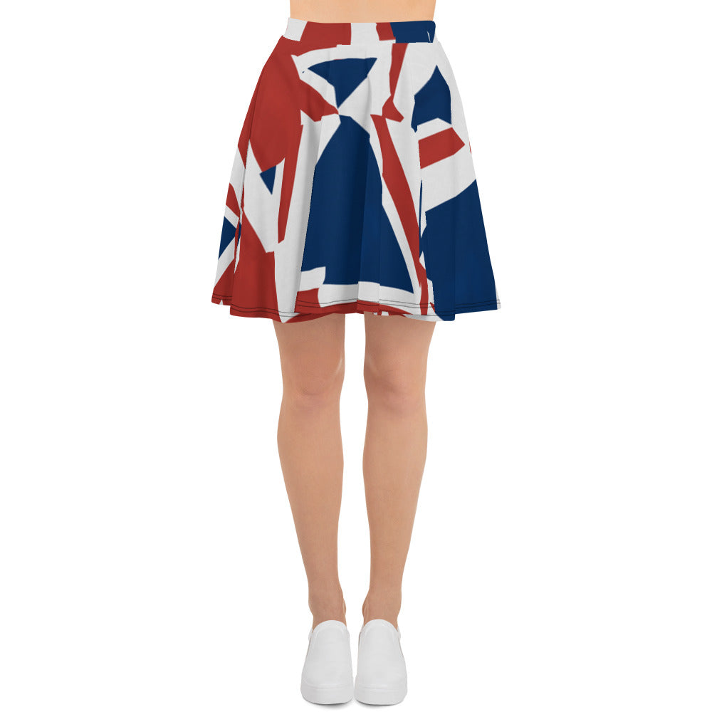 The London Collection by Gaby Juergens - Skirt