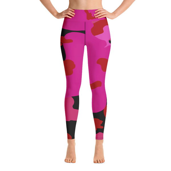 """weekend Warrior""- Yoga Leggings"