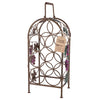Image of Grapevine 7 Bottle Wine Rack