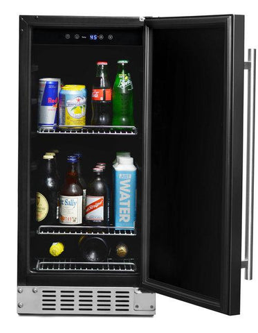 "15"" Outdoor Beverage Cooler"