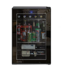 20-Bottle Wine and Beverage Cooler