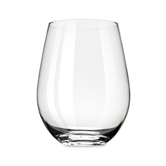 Grand Cru Stemless Wine Glass