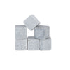 Image of Glacier Rocks™ Set of 6 Soapstone Cubes