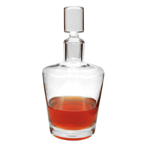 Rothwell Liquor Decanter