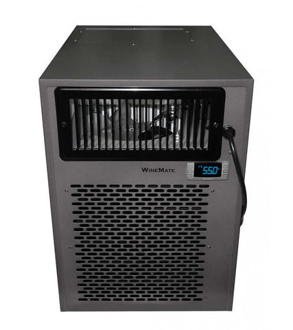 Wine-Mate 8520HZD Self-Contained Horizon Wine Cooling System