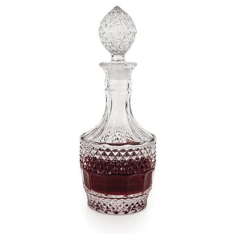 Chateau™ Crystal Vintage Decanter