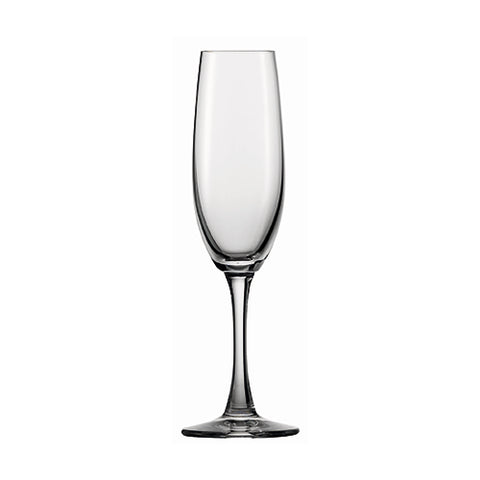 Wine Lovers 6.7 oz Champagne flute (set of 4)