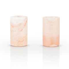Summit™ Himalayan Salt Shot Glass Set
