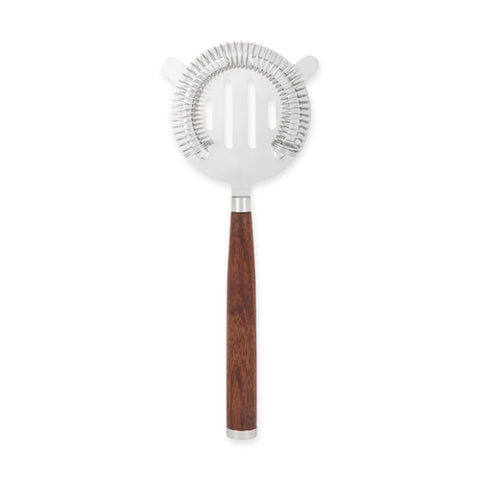 Admiral™ Wood-Handled Strainer