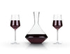 Image of Raye Bordeaux Gift Set (Set of 3)