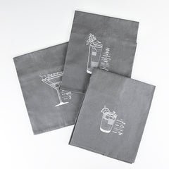 Admiral™ Bar Cart Cocktail Towels