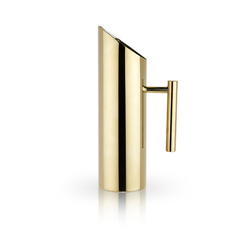 Belmont™ Modern Gold Pitcher