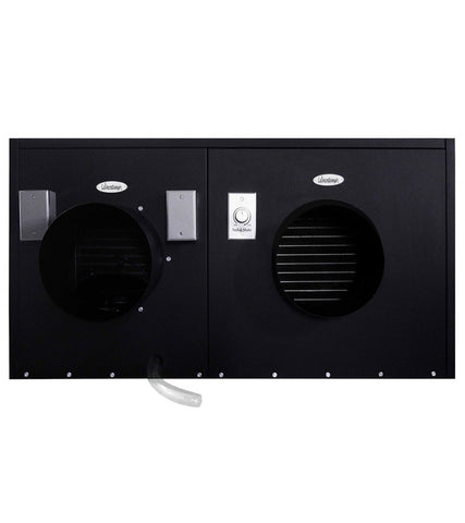 Wine-Mate 6500DS Packaged Central-Ducted Wine Cooling System