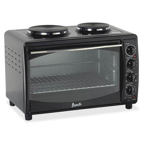 Mini Kitchen Multi-Function Oven Convection Toaster