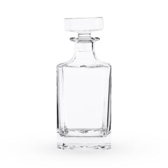 Clarity 750ml Decanter