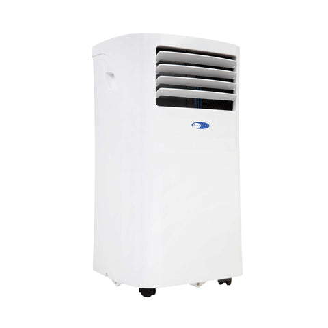 10000 BTU Portable Air Conditioner Compact Size