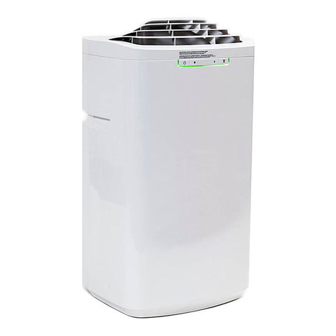 ECO-FRIENDLY 11000 BTU Dual Hose Portable Air Conditioner