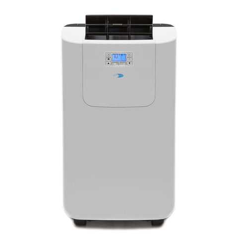 Elite 12,000 BTU Dual Hose Digital Portable Air Condtiioner