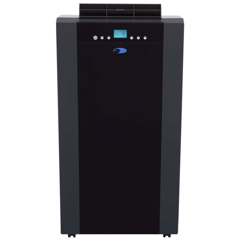 14,000 BTU Dual Hose Portable Air Conditioner