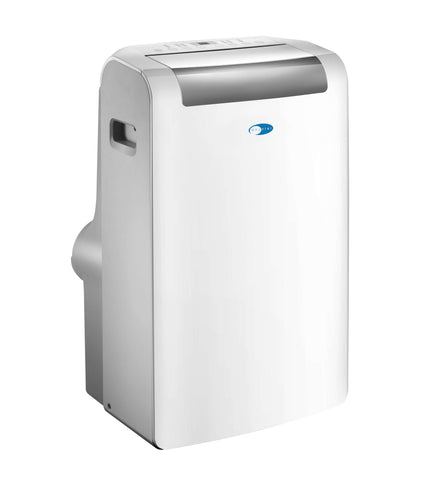 14,000 BTU Portable Air Conditioner and Heater With 3M Silvershield Filter Plus Autopump