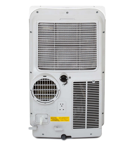 14,000 BTU Portable Air Conditioner With 3M Silvershield Filter