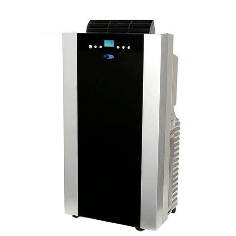 14,000 BTU Dual Hose Portable Air Conditioner with Heater