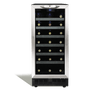 Image of 34-Bottle Silhouette Cheshire Wine Cooler