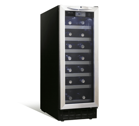27-Bottle Silhouette Pecorino Wine Cooler