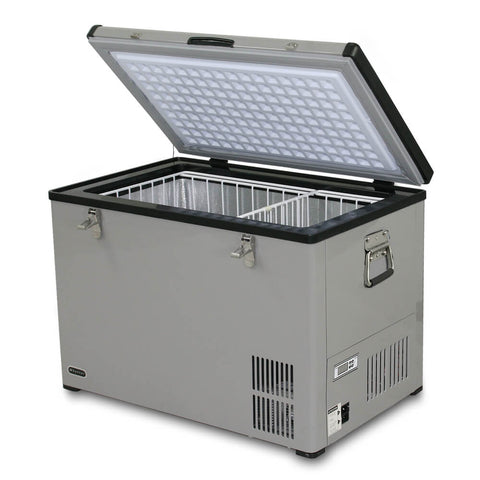65 Quart Portable Fridge / Freezer