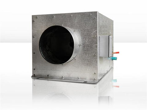 Wine-Mate 2500SSH Split Central-Ducted Wine Cooling System