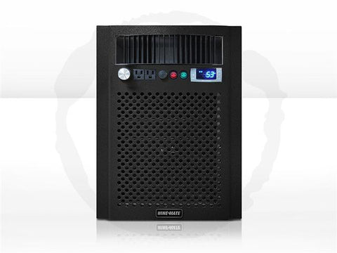 Wine-Mate 6510HZD Customizable Wine Cooling System