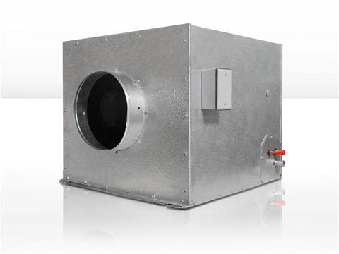 Wine-Mate 8520SSH Split Central-Ducted Wine Cooling System