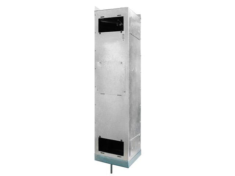 Wine-Mate 2500SSVWC Split Rack-Recessed Wine Cooling System