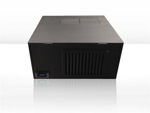 Wine-Mate 2500HTD-TE Self-Contained Cellar Cooling System with Top Exhaust