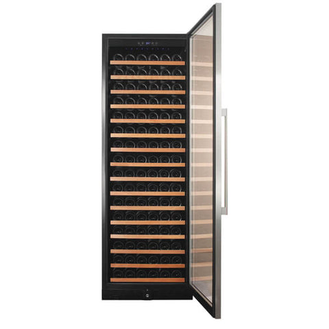 194-Bottle Single Zone Wine Refrigerator