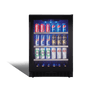 Image of 5.6 cu.ft. Capacity Silhouette Prague Beverage Center