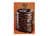 Image of 240 Bottle Cellar Trellis Wine Rack