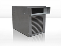 Wine-Mate 6500HZD-DE Self-Contained Exhaust-Ducted Wine Cooling System