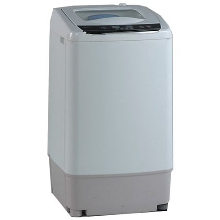 1.0 Cu. Ft. Top Load Portable Washing Machine