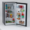 Image of Counterhigh Compact Refrigerator - 3.2 cu ft - Black
