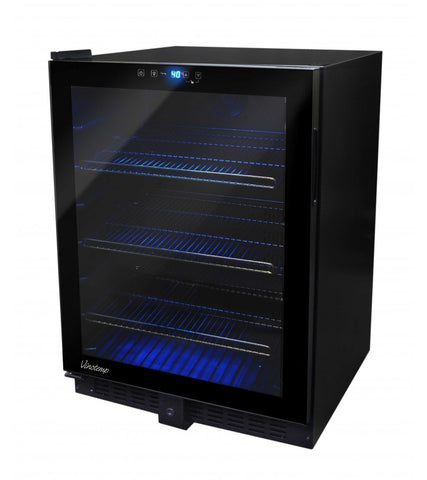 VT-54 Touch Screen Beverage Cooler
