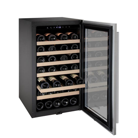Single Zone 43-Bottle Wine Cooler