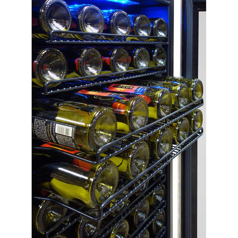 99-Bottle Touch Screen Wine Cooler