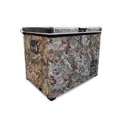 45 QT Portable Fridge/Freezer Camouflage Edition