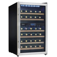 20 Inch 38-Bottle Freestanding Wine Refrigerator