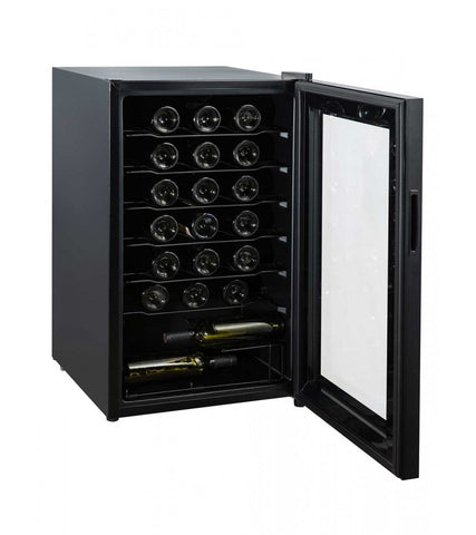 45 bottle touch screen Wine Cooler