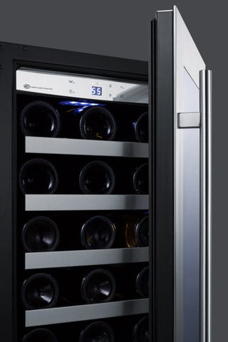 "15"" Wide Built-In Wine Cellar"